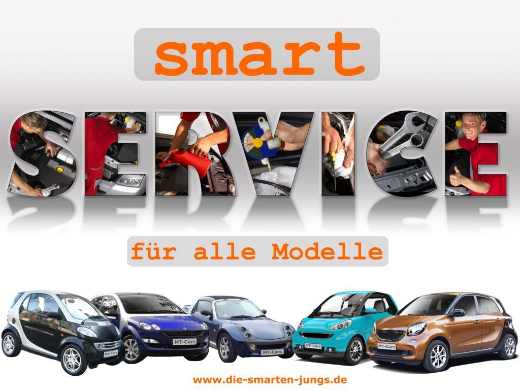 alle smart Modelle